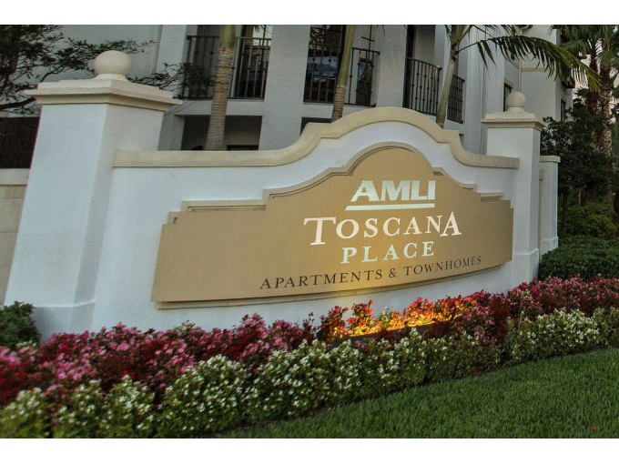 Toscana Place - Move-In Special